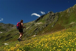 Trekking ad alta quota
