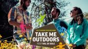 TAKE ME OUTDOORS FESTIVAL DI SOLE