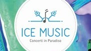 Ice Music - Music in paradise