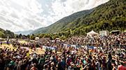 UCI MTB WORLD CHAMPIONSHIPS 2021