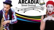 Arcadia Street Festival